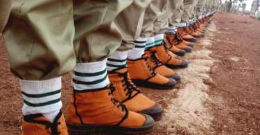 PTF: NYSC stream resumes camping on December 3