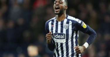 Semi Ajayi looks to banish Manchester nightmare as West Brom visit Old Trafford