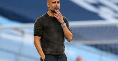 Pep Guardiola slams Manchester City's grueling schedule