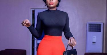 Actress Chidinma Aneke Slams People With Bad Attitude