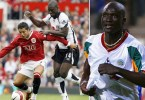 Cause Of Papa Diop Death – How Senegalese Ex-International Player Died