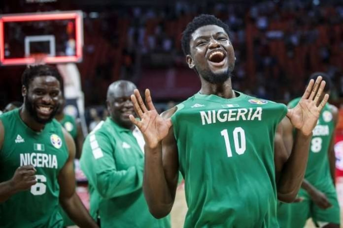 D'Tigers have confirmed their place at the Tokyo 2020 Olympic Games after beating China 86-73 in the FIBA World Cup match at Gyangzhou Gymnasium, China.