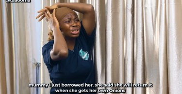 Download Comedy:- Taaooma – Have You Experienced This Before