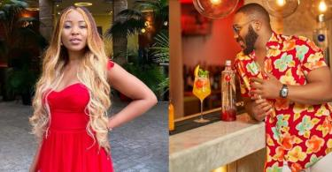 Erica Reacts As Kiddwaya Bags Endorsement Deal With Ciroc Vodka