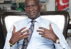 """""""If We Keep Our Promises, APC Will Retain Power In 2023"""" – Minister Of Works And Housing, Babatunde Fashola Says"""