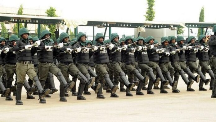 Nigeria Police Promotion Ranking and File List 2020