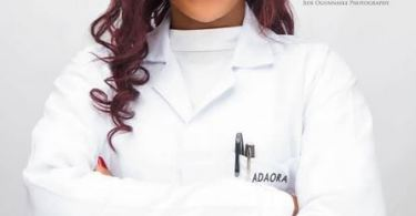 Nigerian Pharmacist Narrates How She Was Sent Out Of Nigerian Embassy In India For Wearing A Ripped Jean