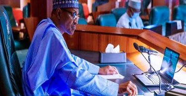 Buhari Increases N-Power Beneficiaries From 500,000 To 1M