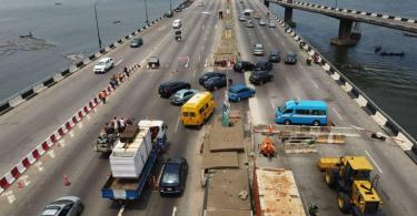 Third Mainland Bridge Repair Update: First Phase Completed