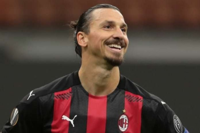 Roma legend Francesco Totti has paid tribute to the longevity of Zlatan Ibrahimovic, saying that the AC Milan striker can play until the age of 50.