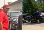 As Anambra Governor, I Used Convoy Of 22 Vehicles Until I Found Out 13 Were Empty