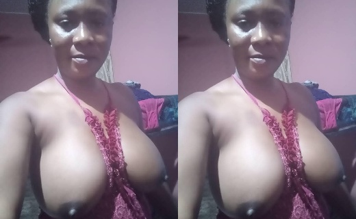 Nude Pictures Of Lovia Dery From Ghana Leaked