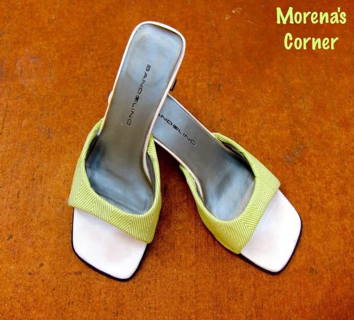 chevron-twill-shoe