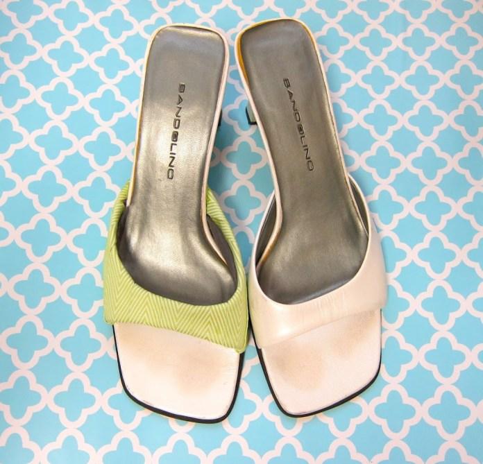 twill-shoe