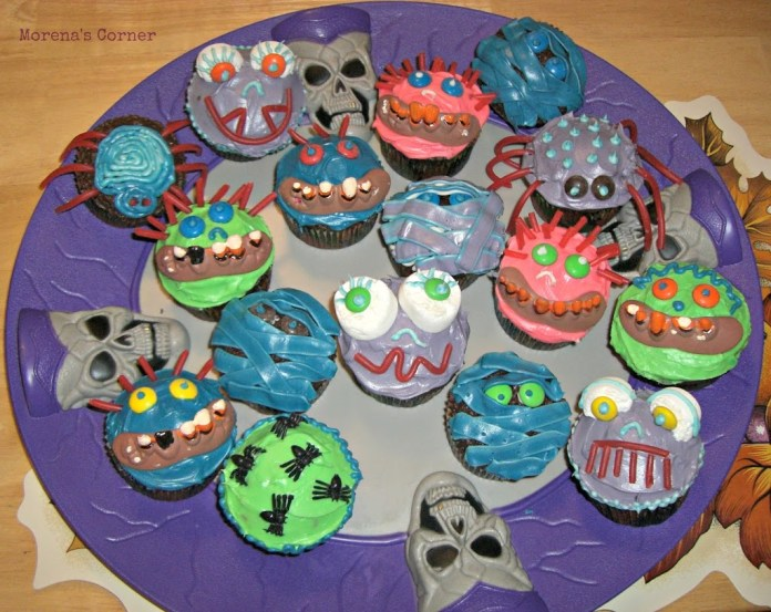 SILLY-CUPCAKES