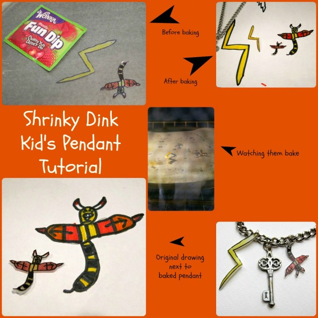 shrinky-dink-pendant-tutorial