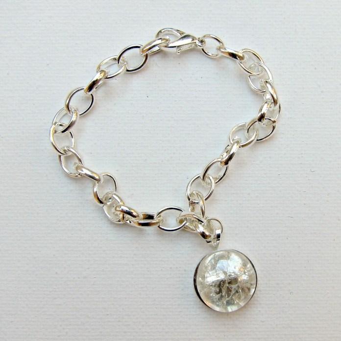 Cracked-Glass-Pendant