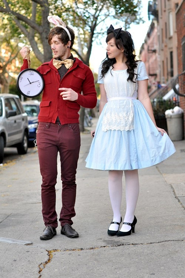 goodwill_halloween-costume_couples_alice-and-rabbit