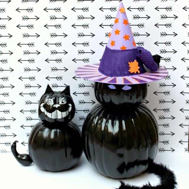 black-cat-diy