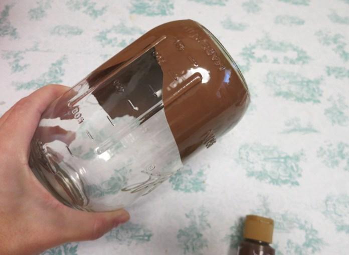 jar step 1