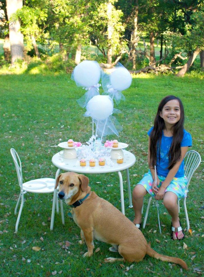 lollipop party ideas