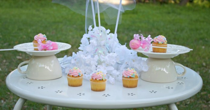 lollipop decorating ideas for party