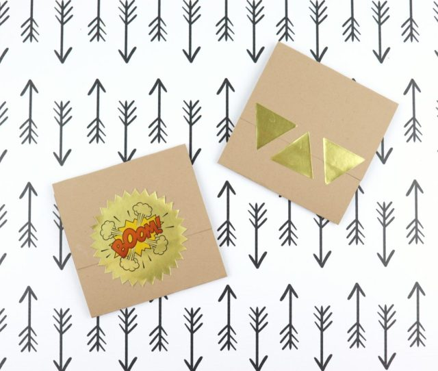 Pretty Package Ideas: Make Your Boxes Stand Out