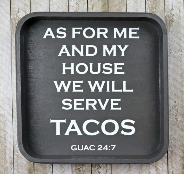 Permalink: https://www.morenascorner.com/2018/05/serve-tacos-tray.html ‎Edit
