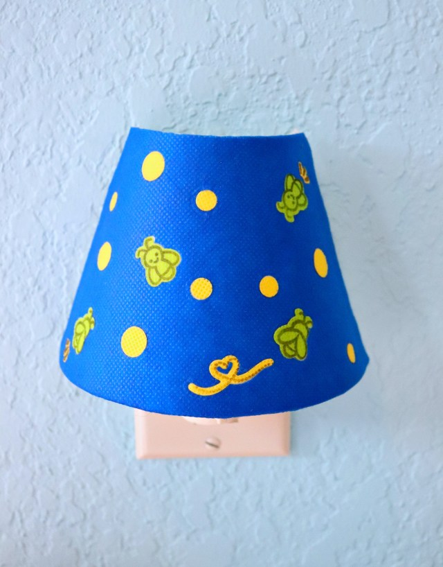 Firefly Night Light DIY