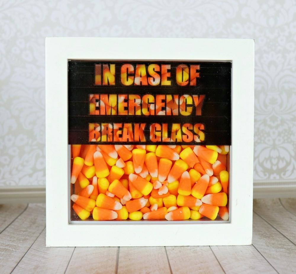 photo relating to In Case of Emergency Break Glass Printable identify Crack Gl inside of Circumstance of Crisis Sweet Decor - Morenas Corner