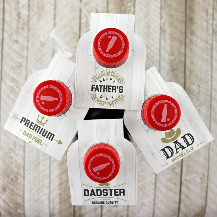 tags for dad printable