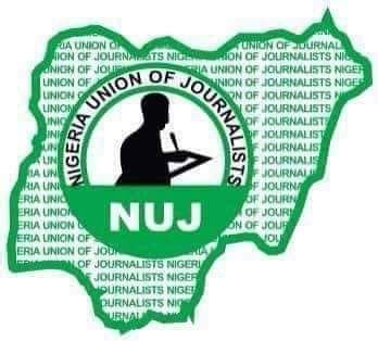 2020 NUJ Press Week