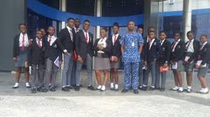 Students of Tower of Ivory Schools
