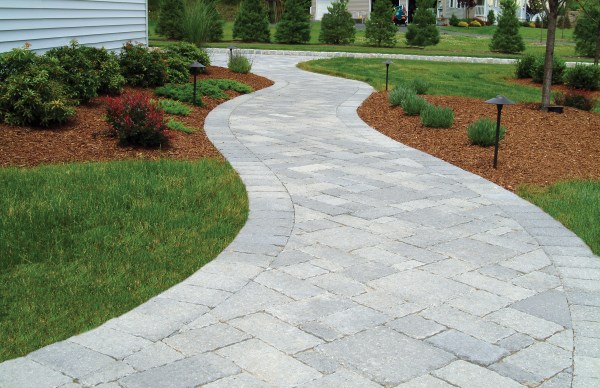 hardscapes landscape design