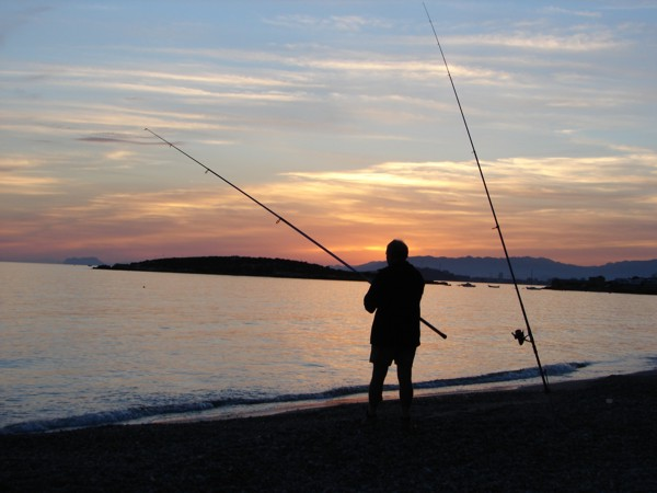 Sunset_fishing