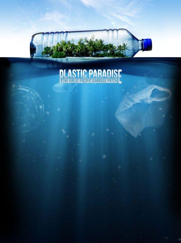 plastic paradise poster