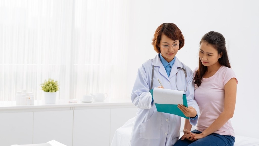 Why Is It Better To Use A Blood Test To Diagnose An STD