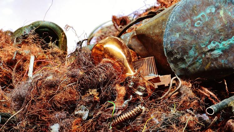 Is Scrap Copper Metal Recycling Supply Meeting Demands