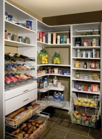 Laundry, Pantry, and Utility Photo Gallery | More Space Place