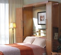 Murphy and Panel beds