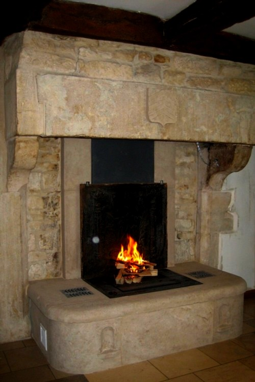 chemine Polyflam  performance et plaisir du bois