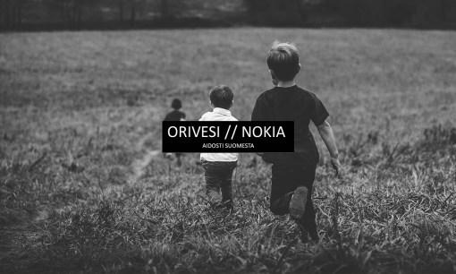 Orivesi Nokia