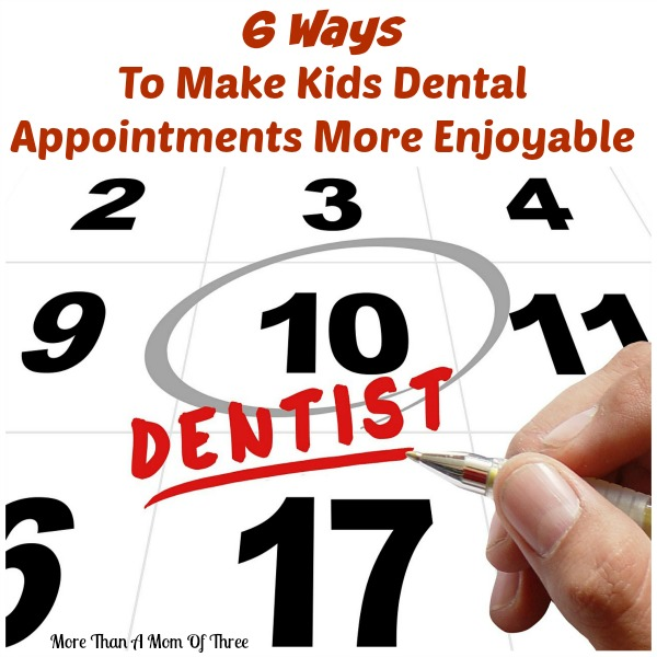 How to Make a Trip to the Dentist an Enjoyable Experience For Your Kids