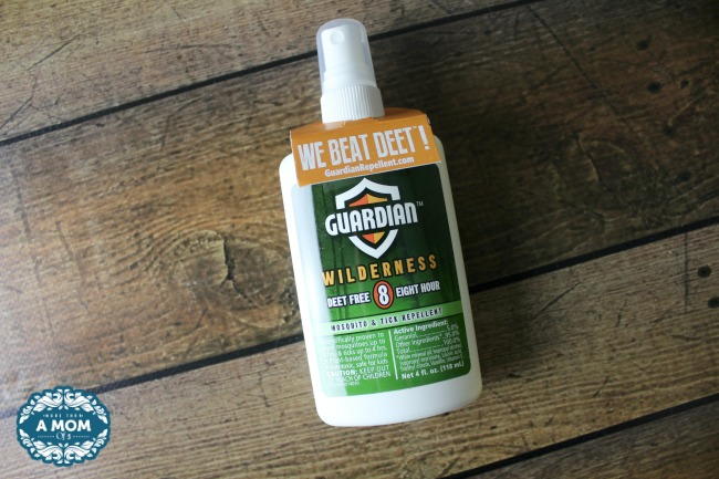 Guardian Insect Repellent