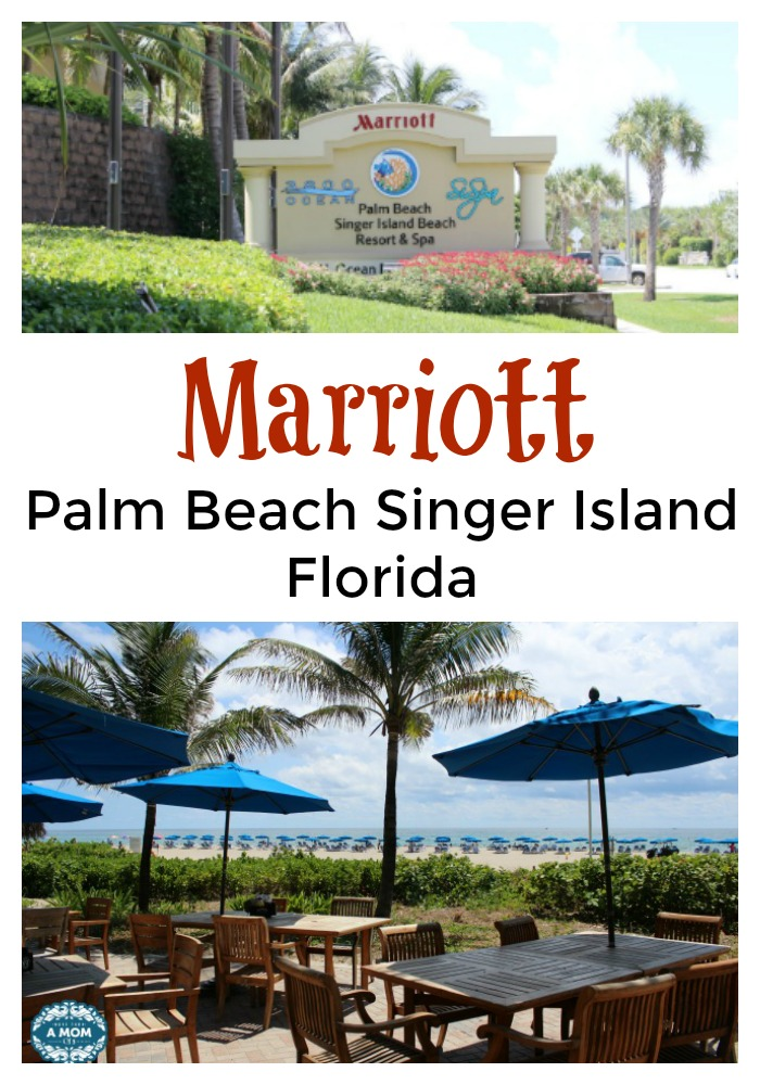 Palm Beach Marriott Singer Island Beach Resort and Spa