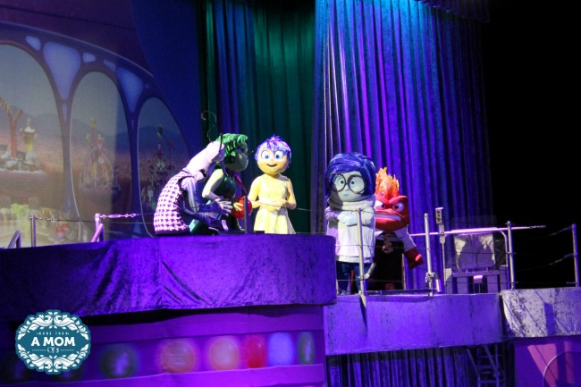 Disney On Ice Follow Your Heart Review