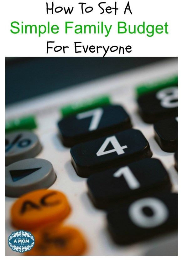 how-to-set-a-simple-family-budget-for-everyone
