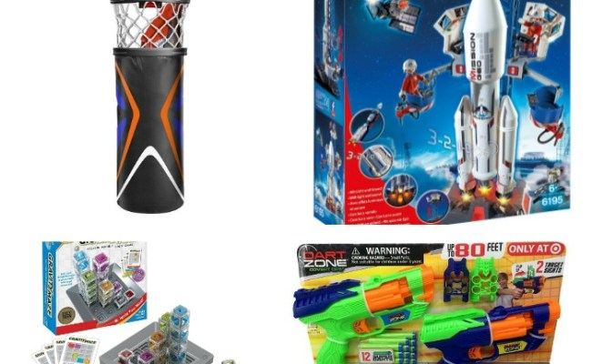 Gift Guide Boys Gifts 8 Year Old Plus My Top Picks More