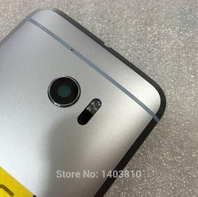 HTC M10 Bilder Leak geht weiter 4