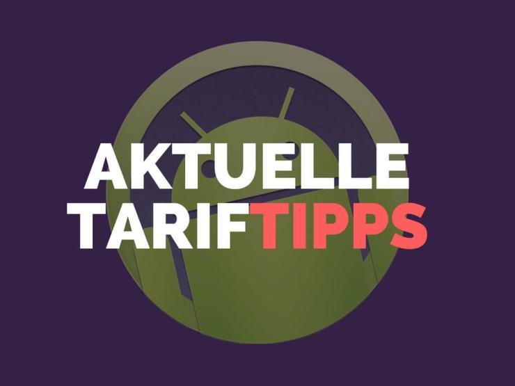 Tarif-Tipp: o2 free S für 12,99 EUR pro Monat